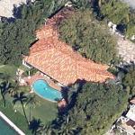Maurice Ferre's House (Google Maps)