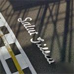 """Salut Gilles"" (StreetView)"