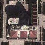 New National Museum of Tajikistan (Google Maps)