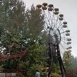 Pripyat Ferris Wheel - Near Chernobyl
