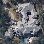 J. Roberto Quiroz's House (Google Maps)