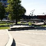 'HafenCity Public Space' by EMBT (StreetView)
