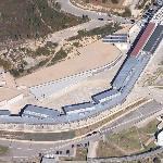 'Vigo University Campus' by EMBT (Google Maps)