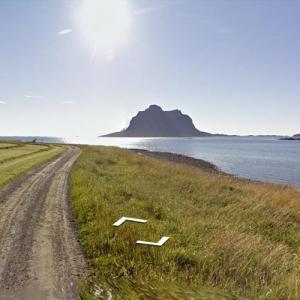Coast, Norway (StreetView)