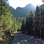 Going-to-the-Sun Road (StreetView)