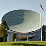 Avaya HQ (partly leased to Digital Globe)