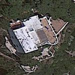 Sophia Loren's House (Google Maps)