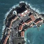 Delaporte Point (Google Maps)