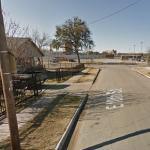 J.D. Tippit's murder location (StreetView)