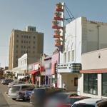Dallas Texas Theatre, Lee Harvey Oswald Capture Site (StreetView)