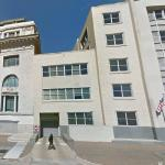 Dallas Municipal Building, Location of Jack Ruby's shooting of Lee Harvey Oswald (StreetView)