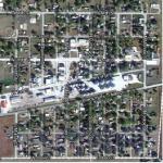 Pilger, Nebraska (Destroyed By Tornad0) (Google Maps)
