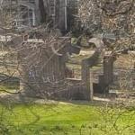 'House for Goethe' by Eduardo Chillida (StreetView)