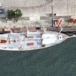 Four Masted Gaff Rigged Schooner 'Windy' (Google Maps)