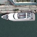 Odyssey II (Google Maps)