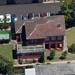Donald Bradman's House (former)