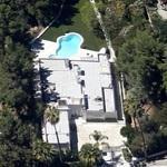 Joe Walsh's House (Google Maps)