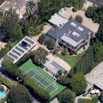 Jen Kao's House (Google Maps)