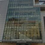 The Grammy Museum (StreetView)