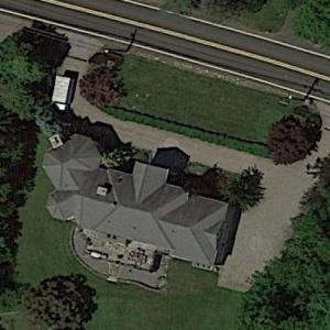 Melissa & Joe Gorga's House (Former) (Google Maps)