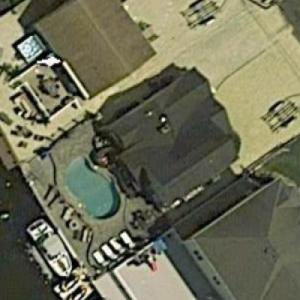 Melissa & Joe Gorga's House (Google Maps)