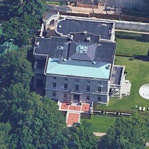 Mark McCloskey's House (Google Maps)