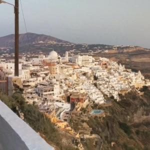 Santorini (StreetView)