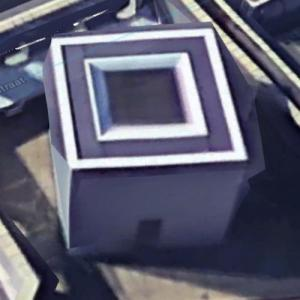'6M Skyspace' by James Turrell (Google Maps)