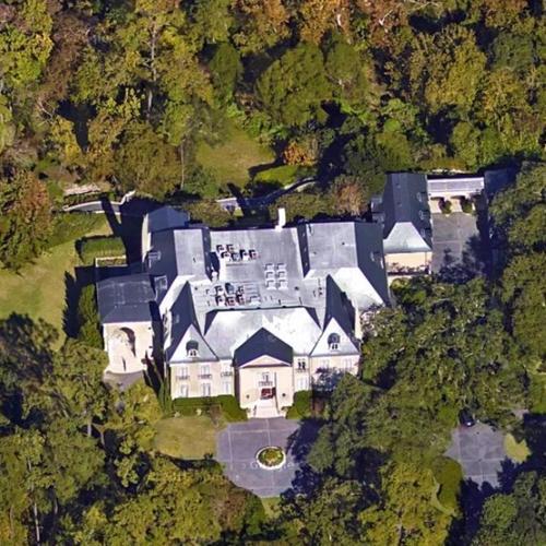 albert chao u0026 39 s house in houston  tx  google maps
