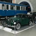 1936 Steyr Typ 50 Baby (StreetView)