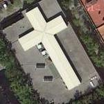 The Cross (Google Maps)