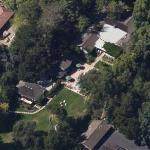 Timothy Draper's House (Google Maps)