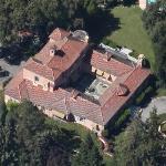 Stanley Blumenfeld's House (Google Maps)
