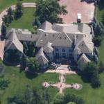 Gregory & Michele Young's House (Google Maps)