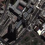 Basílica del Voto Nacional (Google Maps)