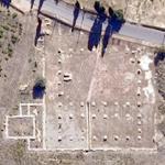 Basilica at Ruscino (Google Maps)