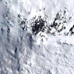 Mount Terror (Antarctica)