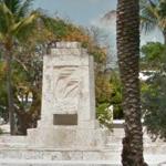 1935 Labor Day hurricane Memorial