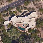 Alice Cooper's House