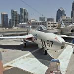F9F-8P Cougar (StreetView)