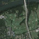 Oakmont Country Club (Google Maps)