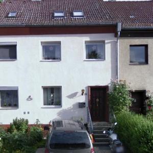Adolf Eichmann's House (former) (StreetView)