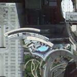 Vdara Hotel & Spa (Google Maps)