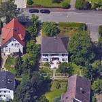 Martin Heidegger's House (former) (Google Maps)