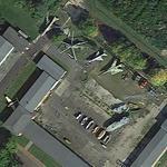 Rechlin Aviation Museum (Google Maps)