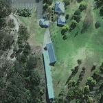 'Arthur & Yvonne Boyd Art Centre' by Glenn Murcutt (Google Maps)