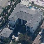 Cynthia Scurtis' House (Google Maps)