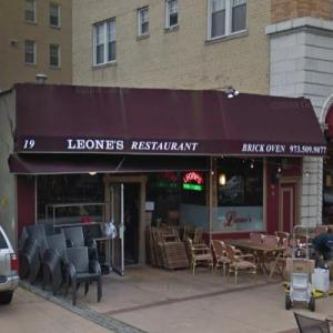"Leone's (""Kitchen Nightmares"") (StreetView)"