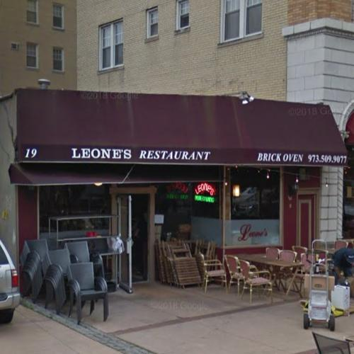"Leone's (""Kitchen Nightmares"") in"