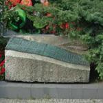 Warsaw Uprising Black Sunday memorial (StreetView)